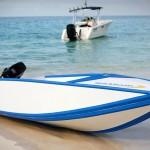 Quickboats Folding Boat