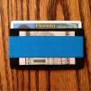 Snapback Slim Wallet
