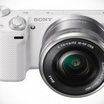 Sony NEX-5T Compact System Camera