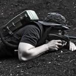 Strikeloader Paintball Ammo Loader Backpack