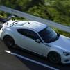 Subaru BRZ tS Coupe