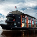 Travel: Aqua Amazon Luxury Boutique Hotel Boat