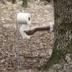 Twig Pod Kit - Toiler Paper Holder