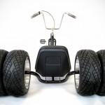 Urbantrike Low-rider Big Wheel