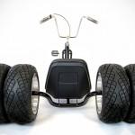 Urbantrike Low-rider Big Wheel