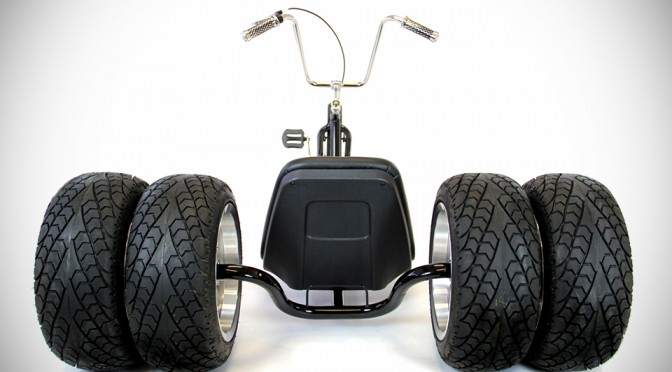Big wheel tricycles for adults #1