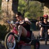 Urbantrike Low-rider Big Wheel - Bailey