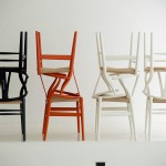 Wishbone Chair by Hans Wegner