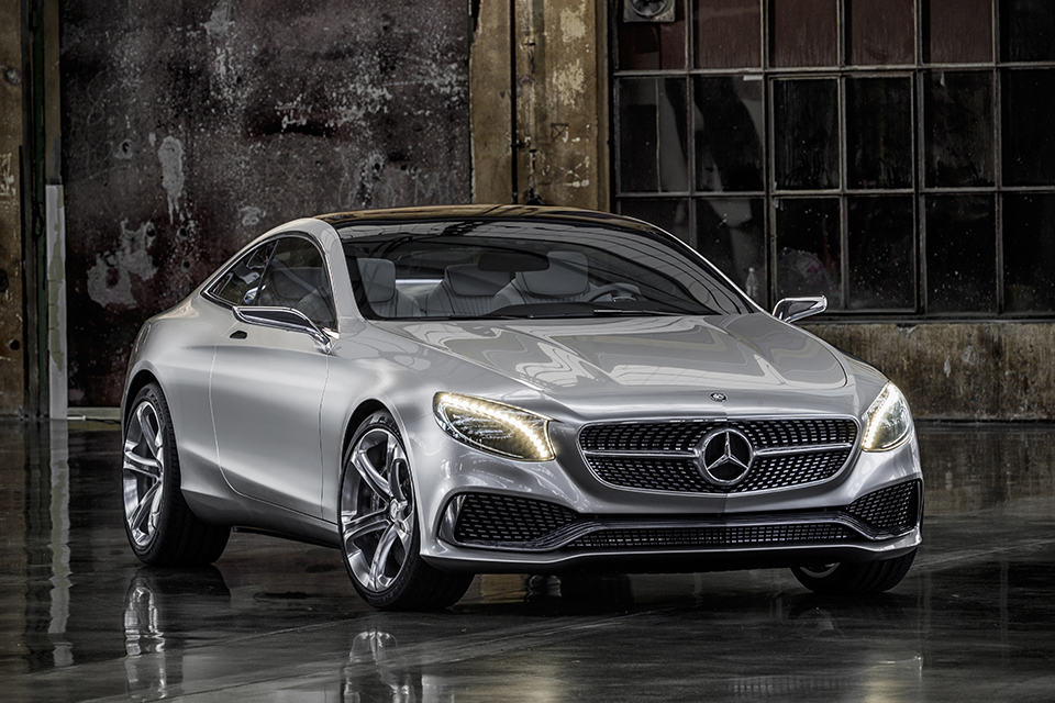 2013 mercedes benz concept s class coupe mikeshouts for 2013 mercedes benz s class s550