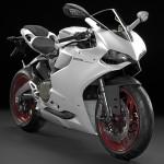 2014 Ducati 899 Panigale Superbike
