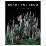 Beautiful LEGO by Mike Doyle [Paperback]
