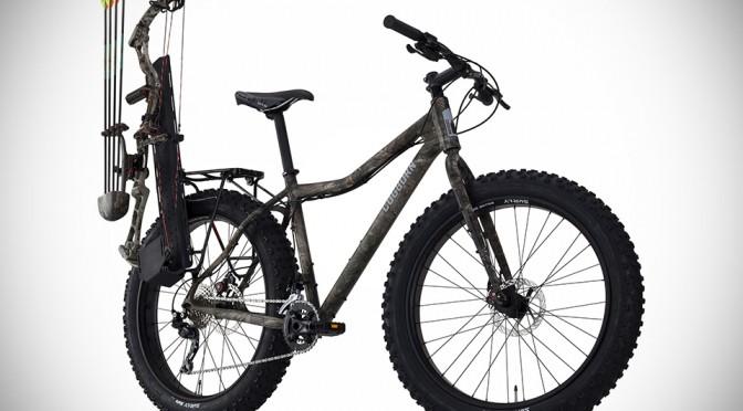 Cogburn CB4 Realtree Camo Hunting Bike