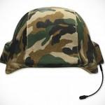 ComRad Wireless Gaming Audio Helmet