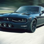 EQUUS BASS770 Luxury Muscle Car