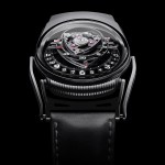 Experiment ZR012 Black Watch by C3H5N3O9