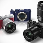 FUJIFILM X-A1 Interchangeable Lens Camera