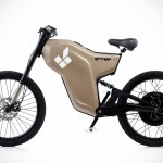 Greyp G12 Electric Bicycle