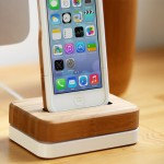 Grove Dock for iPhone
