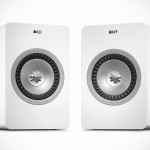 KEF X300A Wireless Digital Hi-Fi Speaker System