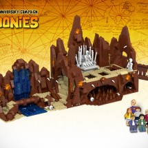 LEGO The Goonies 30th Anniversary Set