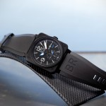 Limited Edition Bell & Ross Aviation Watch