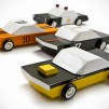 MO-TO Modern Vintage Toy Cars - Group Photo