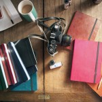 Monsieur Notebooks – The Real Leather Notebook