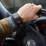 NISMO Smartwatch Concept by Nissan