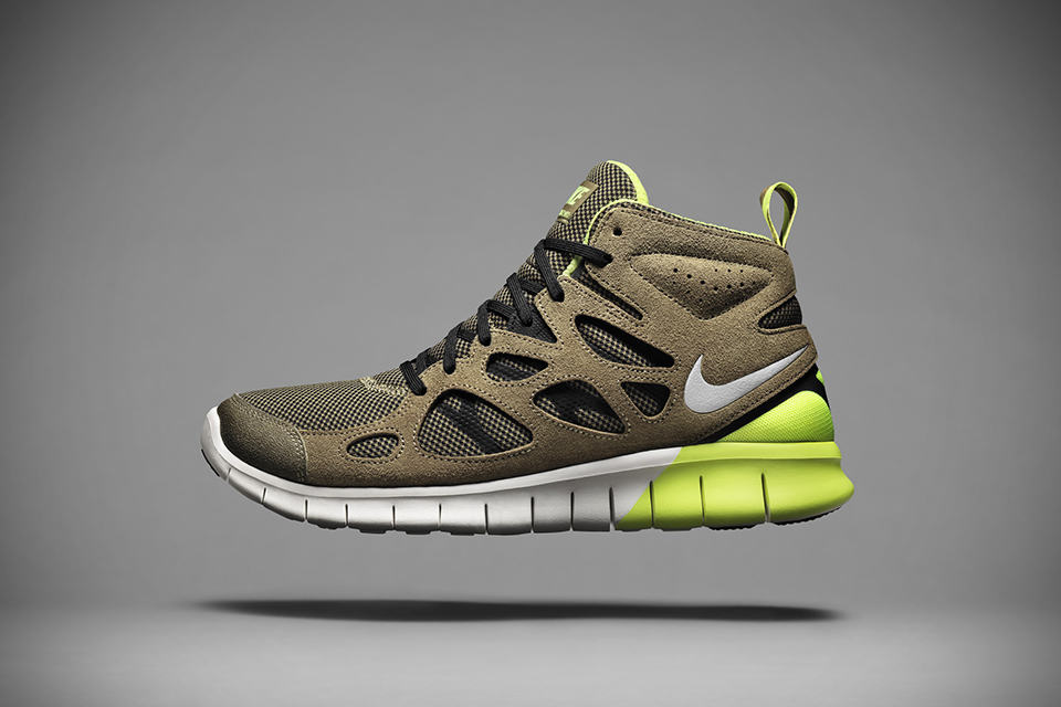 check out 9db45 adaf1 ... promo code for nike sneakerboot collection nike free run 2 sneakerboot  b5341 66d3b