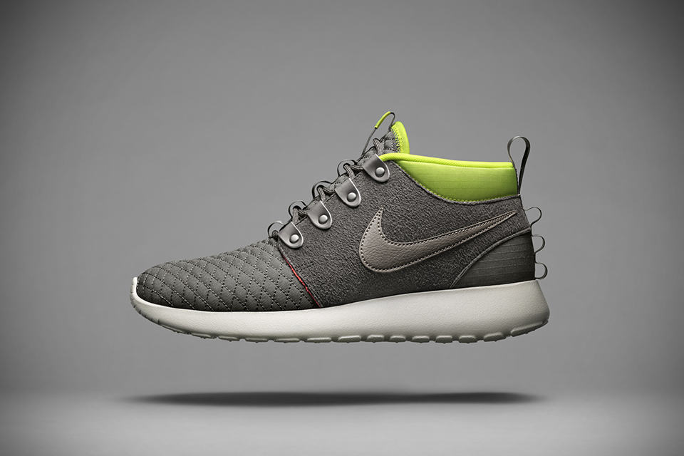 reputable site 71043 8b25e Nike Sneakerboot Collection - Nike Roshe Run SneakerBoot