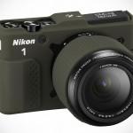 Nikon 1 AW1 Waterproof Interchangeable Lens Camera