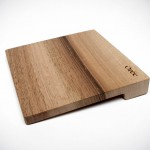 Orée Touch Slab – Awesome Wooden Trackpad