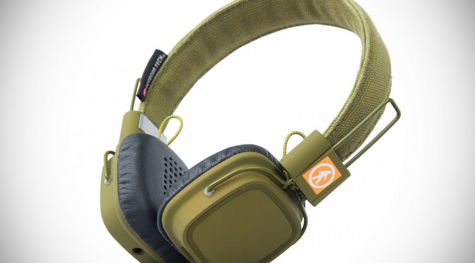 Outdoor Tech Privates Wireless Headphones