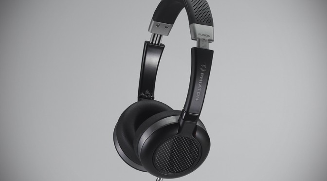 Phiaton Carbon Fiber Fusion MS 430 Headphones