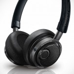 Philips Fidelio M1BT Bluetooth Headphones