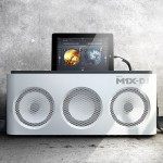 Philips x Armin van Buuren M1X-DJ Sound System