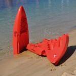 Point 65N Modular Kayaks