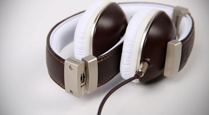 Polk Audio Buckle and Hinge Headphones