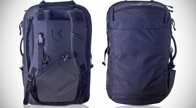 ProTravel Carry-on Bag by Minaal