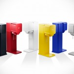 SodaStream Play Soda Maker Machine