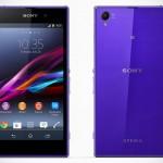 Sony Xperia Z1 Smartphone