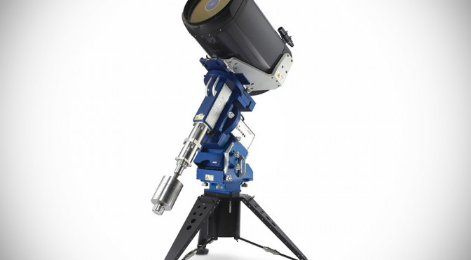 The Observatory Class Telescope