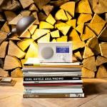 Tivoli Audio Albergo+ Clock Radio
