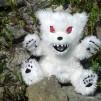 Vicious Plush Toys by Nats Toys - Tear Bear