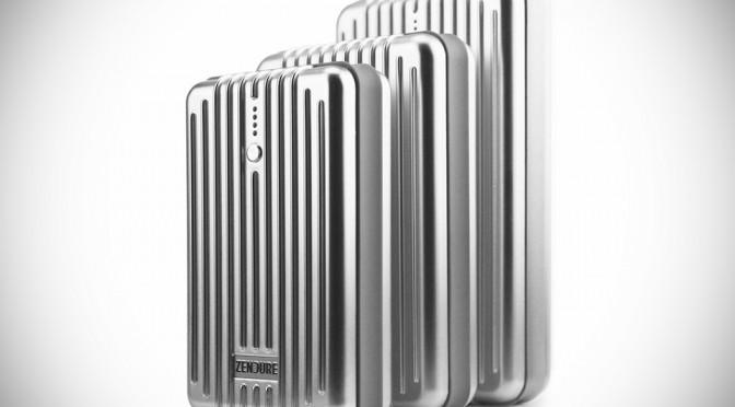 Zendure A-series Ruggedized Portable Battery Charger