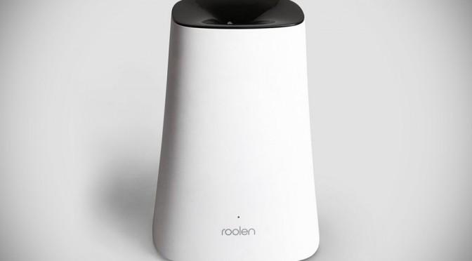 roolen Breath Smart Ultrasonic Humidifier