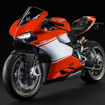 2014 Ducati 1199 Superleggera Superbike