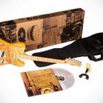 ABKCO x Fender Beggars Banquet Guitar