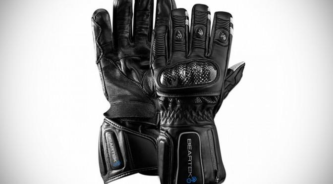 BearTek Bluetooth Gloves