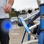 BitLock Keyless Bike Lock